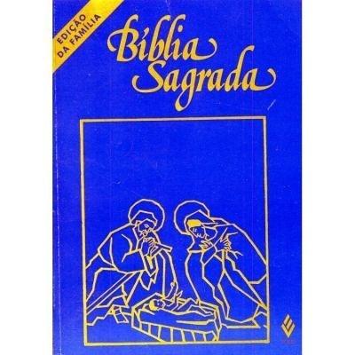 BIBLIA SAGRADA ED.FAMILIA MEDIA CRISTAL
