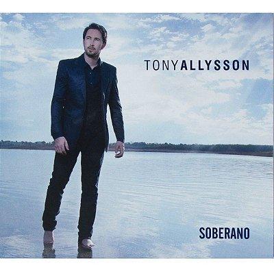 CD Soberano - Tony Allysson