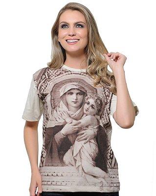 Camiseta Mãe Rainha (UNISEXX)