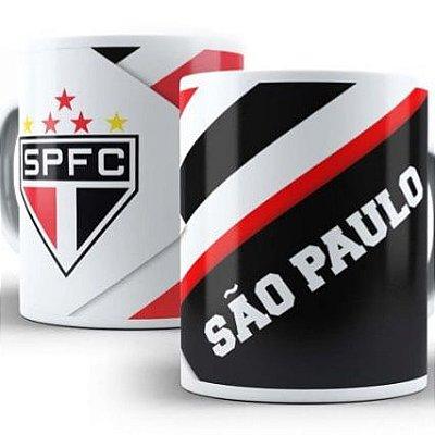 CANECA TIMES DE FUTEBOL - SÃO PAULO