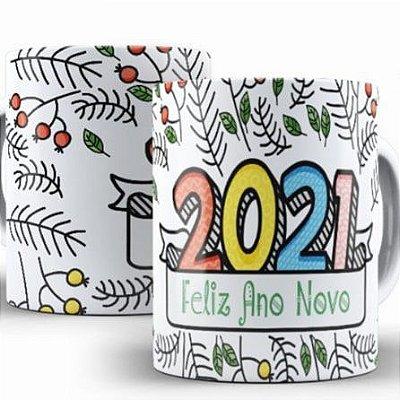 CANECA 2021