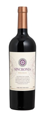 Sincronia Shiraz 2015