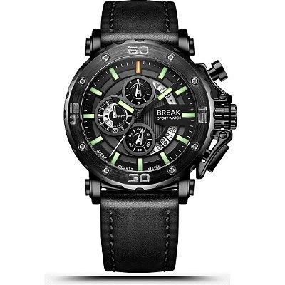 Relógio masculino Break Venom