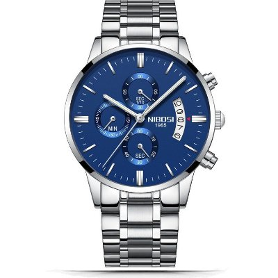 Relógio Nibosi Classic