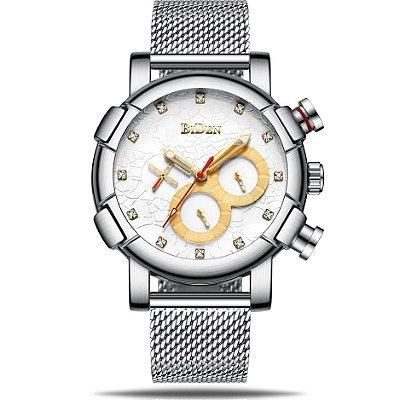 Relógio masculino Biden Palace