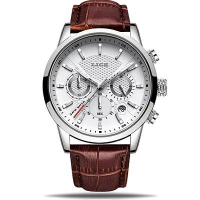 Relógio masculino Lige Enkel