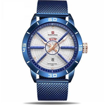 Relógio masculino NaviForce Target