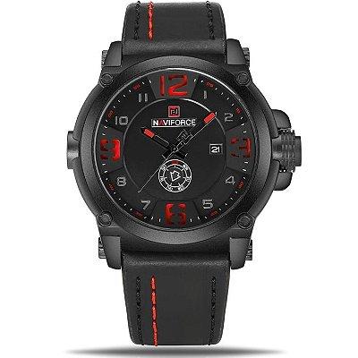 Relógio masculino NaviForce Arrow