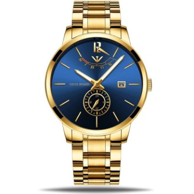 Relógio masculino Nibosi Rander