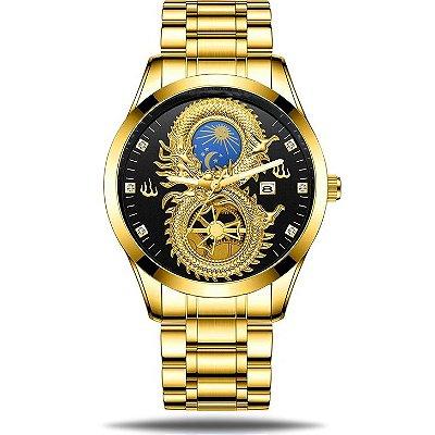 Relógio masculino Fngeen