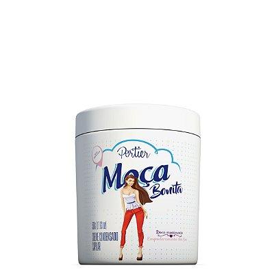 Portier Moça Bonita - Creme Condensado Capilar 500g