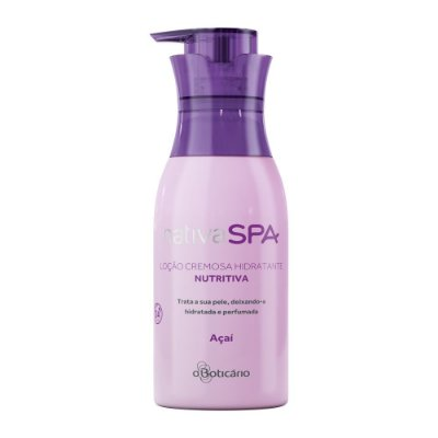 Nativa SPA Açaí