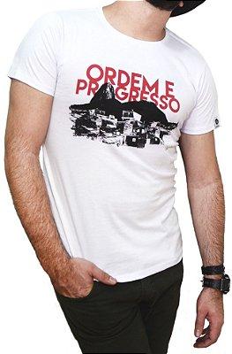 Ordem e Progresso (RJ) - Rafael Nunes