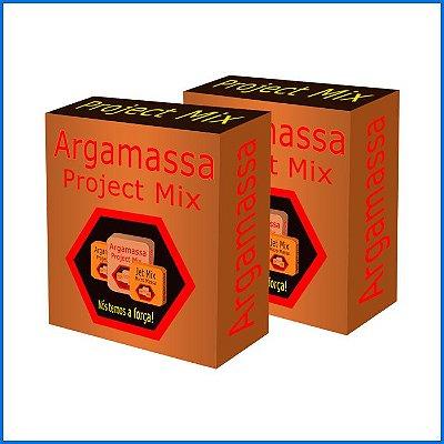Argamassa Project Mix