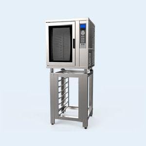 Forno Combinado Linha Gourmet Modelo EC6-GOURMET c/ base