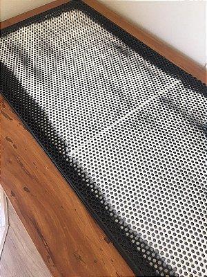 Manta Colméia - 70x60cm - Pista Refrigerada
