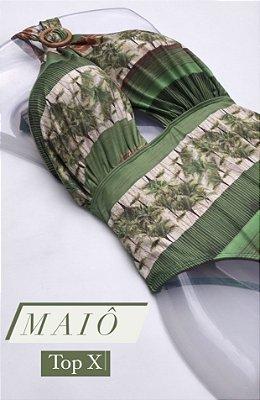 Maiô Top X Cod:MTX017 Ler a Descrição!