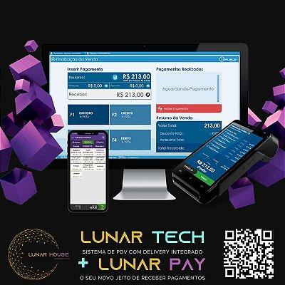 Lunar PDV + Lunar Pay