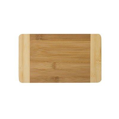 Tábua pequena de bambu para corte. SK 13267
