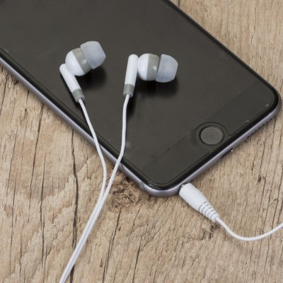 Fone de ouvido intra-auricular.cod.SK 13188