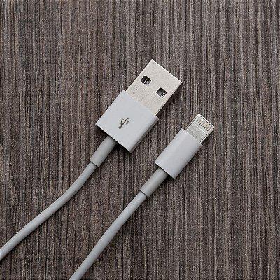 Cabo de dados para Iphone 5 e 6 USB. cod. SK 13243