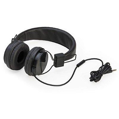 fone de áudio articulável. cod. SK13576
