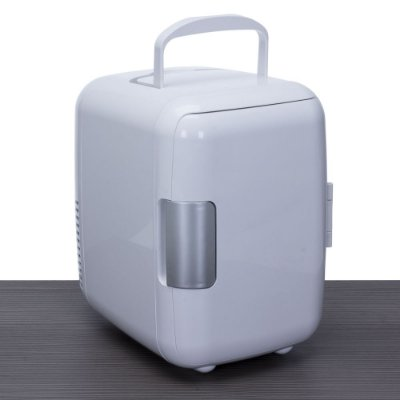 Mini Geladeira Portátil. Cod. SK 13358