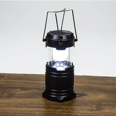 Lanterna Recarregável. Cód. SK 13247