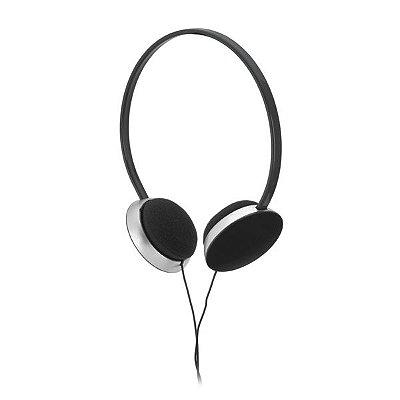 Fone de ouvido. ABS. Cód.SPCG97331