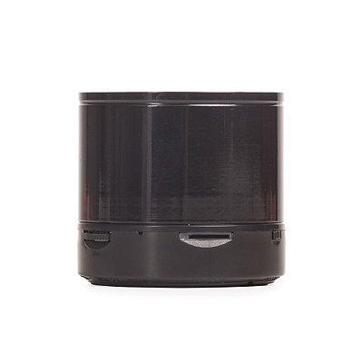Caixa de som multimídia com Bluetooth e rádio FM. Material plástico. SK13905