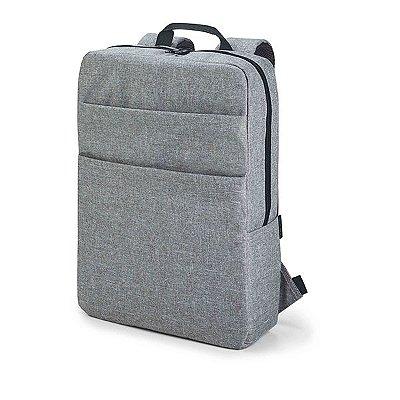 Mochila para notebook. 600D de alta densidade.  Cód.SPCG92668