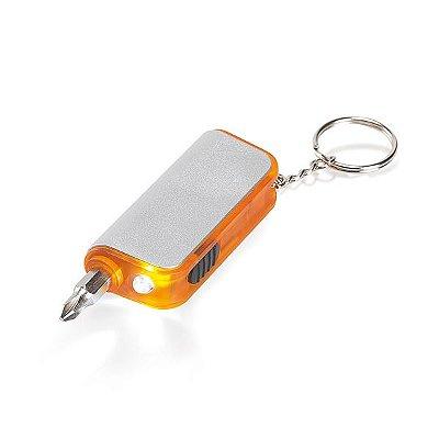 Chaveiro com 2 LEDs. Cód. SPCG94006