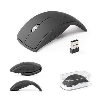 Mouse Wireless Dobrável. Cód. SPCG97399