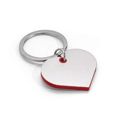 Chaveiro coração. Cód. SPCG93391