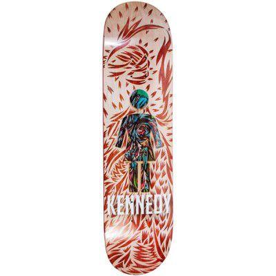 "SHAPE GIRL - KENNEDY 8"""