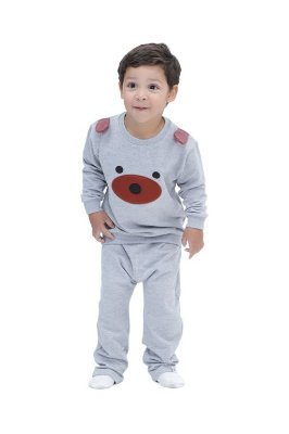 Pijama Ursinho Fofucho