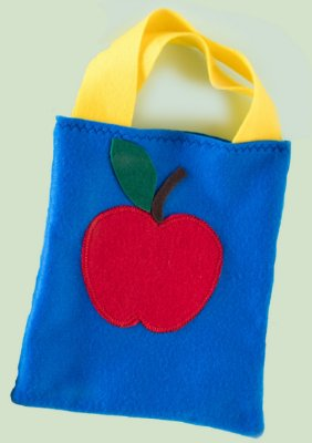 Bolsa inspirada na Branca da Neve - Acessórios -QUIMERA KIDS