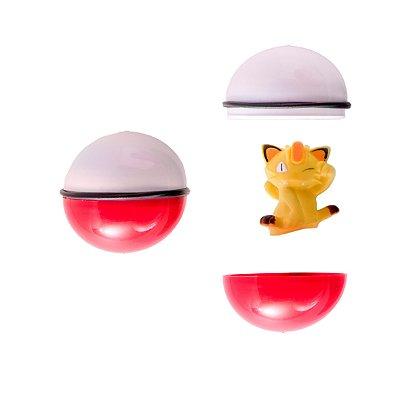 Pokebola do Pokemon - Acessórios - QUIMERA KIDS