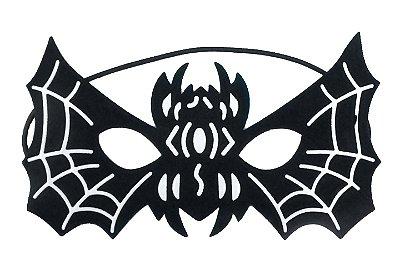 Máscara da Dona Aranha - Halloween - QUIMERA KIDS