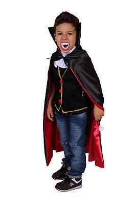 Capa Vampiro Levado