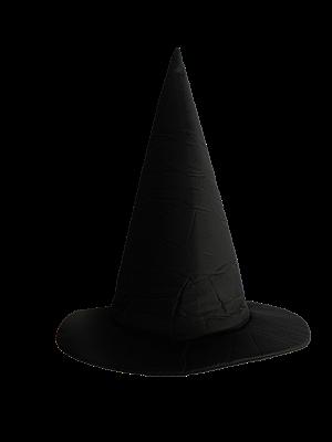 Chapéu de Bruxa - Acessórios