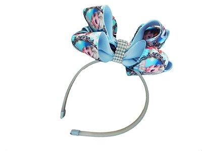 Tiara inspirada na Elsa Frozen - Acessórios - QUIMERA KIDS