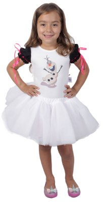 Look inspirado no Olaf - Quimera Kids
