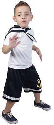 Look de Marinheiro - Quimera Kids