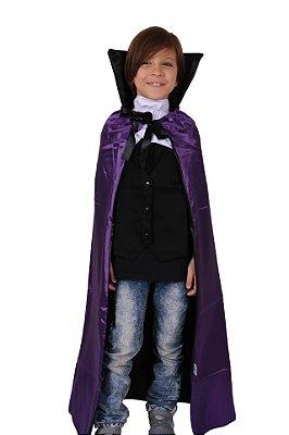 Capa Conde Drácula
