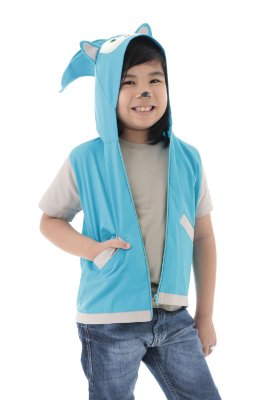 Look do Sonic - QUIMERA KIDS