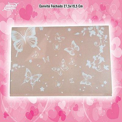 CONVITE DE 15 ANOS - REFC1502