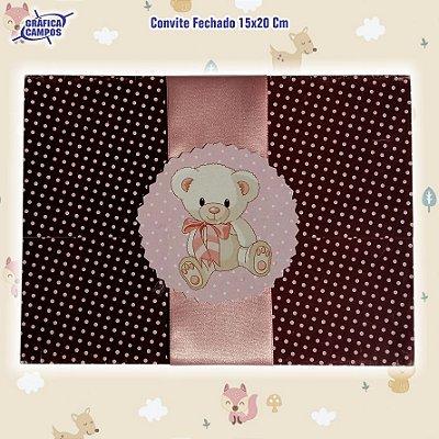 CONVITE INFANTIL - CINF02