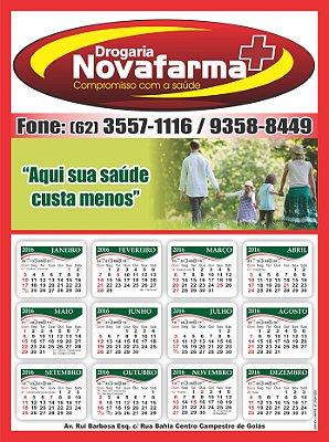 FOLHINHA DE PAREDE - 23X31cm - REFFOP03