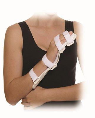 Tala em PVC Punho, Mãos e Dedos - DL-602